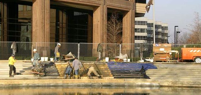 Comed Plaza - Oakbrook Terrace, IL - National Restoration Systems, Inc.