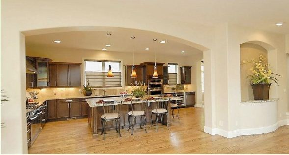 Build Life Construction Residential Interior Painting Image Proview