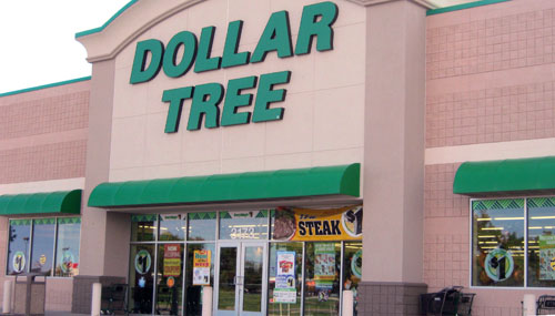 Dollar Tree - O'Keefe Electric LLC