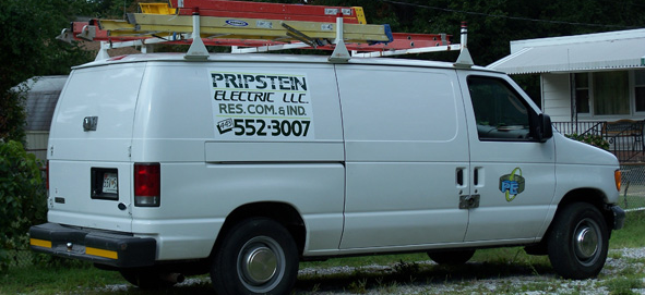About Us - Pripstein Electric LLC
