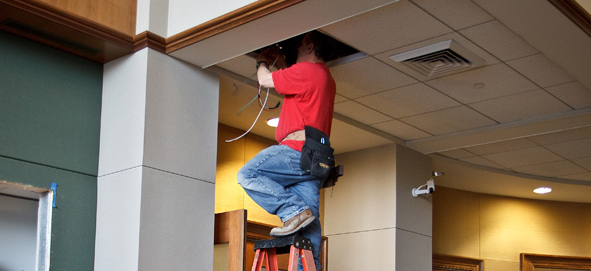 Services - Pripstein Electric LLC