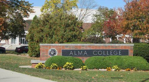 Alma College - All American Balancing, LLC