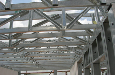 Steel Homes Llc Flying Roof Application Image Proview