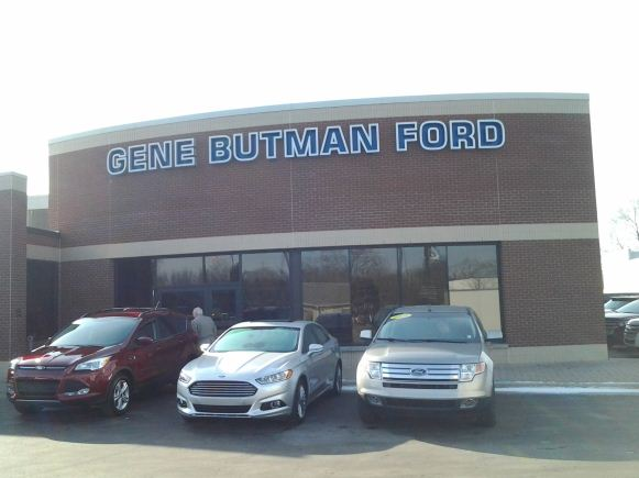 Gene Butman Ford - AKA Electric LLC