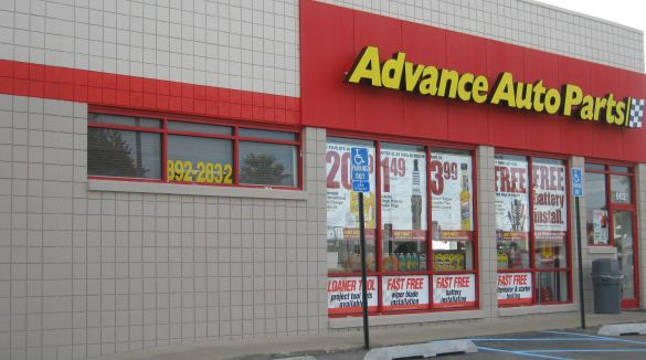 Advance Auto Parts - AKA Electric LLC
