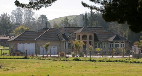 Penngrove Home - New Construction  - Roca Construction