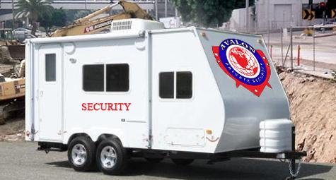 Avalon Trailer - Avalon Security, Inc.