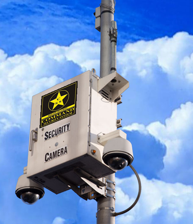 Command CamBox - Command Security System