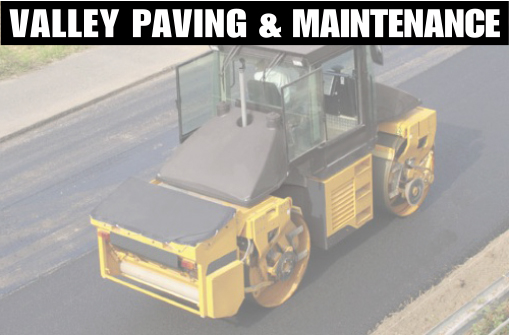 As Featured in the San Francisco and Central Valley Regions of The Blue Book - Valley Paving & Maintenance