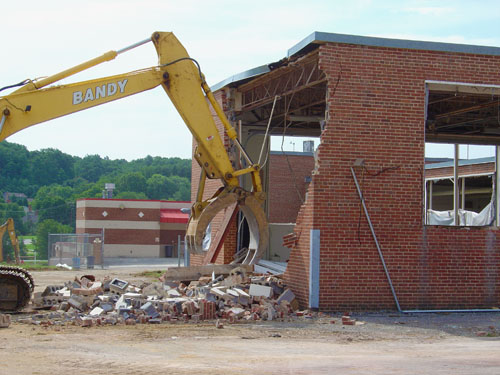 Joe Bandy & Son, Inc. - Roanoke, Virginia | ProView