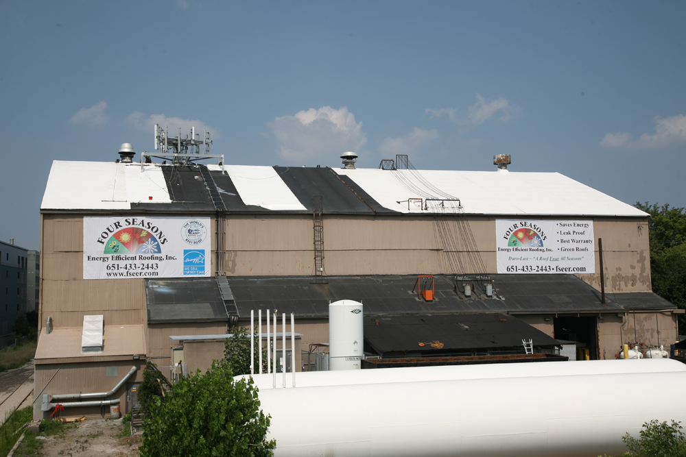 duro-last - Four Seasons Energy Efficient Roofing, Inc.