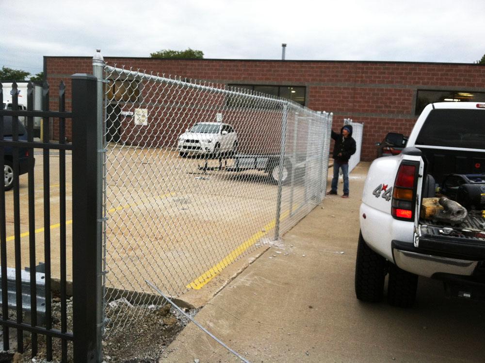 Best Buy Fence Supply Inc Windham Ohio Proview