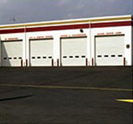 Commercial Doors - Raynor Overhead Door, Inc.