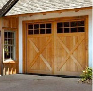 Residential Doors  - Raynor Overhead Door, Inc.