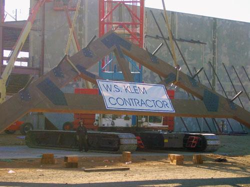 Bass Pro Shop - W. S. Klem Contractor, Inc.