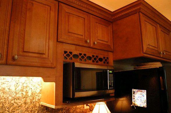 Cabinets 1 - Superior Stone & Cabinet