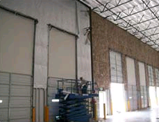 Commercial Insulation  - OJ Insulation, L.P.