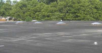 Commercial Roofing - Long Island Roofing & Repairs Service Corp.