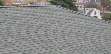 Residential Roofing - Long Island Roofing & Repairs Service Corp.