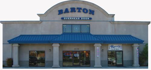 Barton Overhead Door Corporate Office - Barton Overhead Door, Inc.