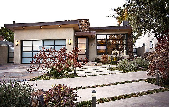 Residential Walkway - American Gardens Inc.