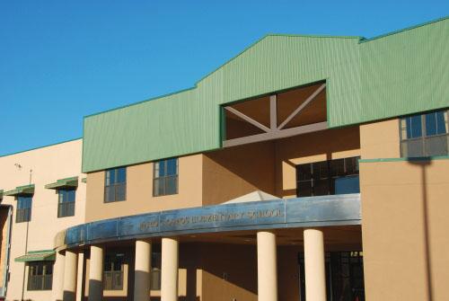 Mario Olmos Elementary School - Technicon Engineering Services, Inc.