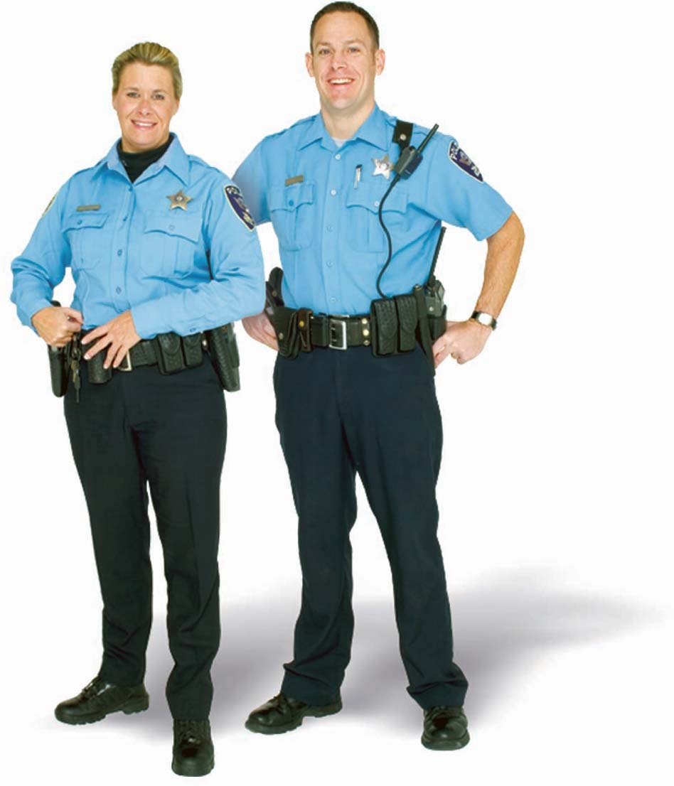 Security Officers - Allied Nationwide Security, Inc.