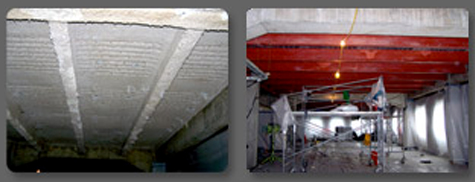Asbestos And Lead Abatement - Allied Environmental Inc.