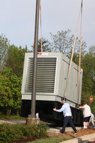 Recent Project - TriStar Electric, Inc.