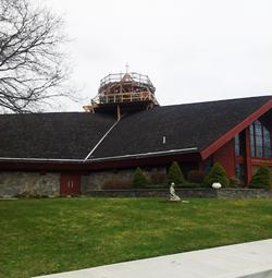 St. Pauls Church - Brookville, NY