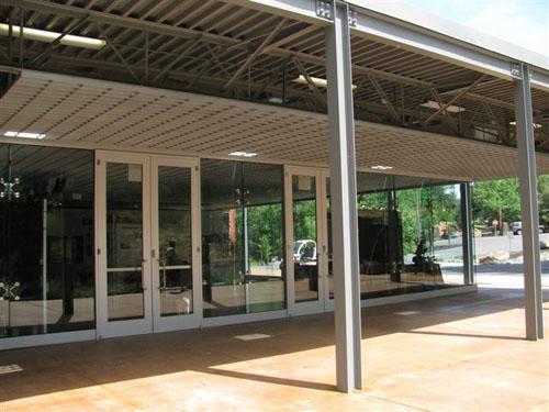 Lake Solano Nature Center  - Acme Glass Co., Inc.