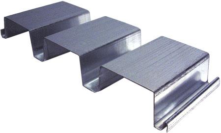 Dek Ing N 24 Deep Rib Metal Roof Deck Galvanized Image