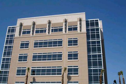 La County Building Department Arcadia