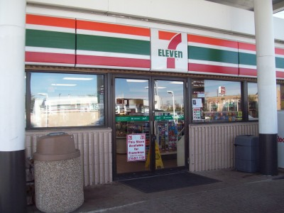7 Eleven  - Alpine Electric Inc.