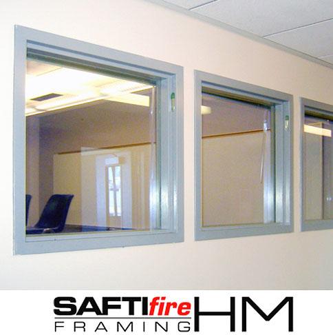 SAFTIfire HM - Safti First