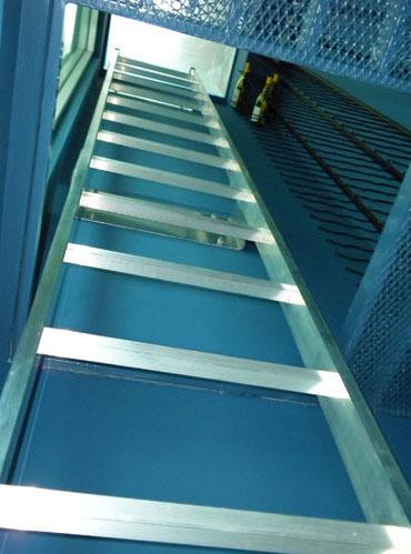Access Ladders - O'Keeffe's Inc.