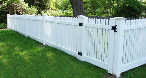 Sterling Fence Amp Building Co Backyard Fence Image Proview