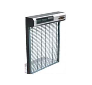 ... Model 500 Rolling Door Grille Door - Professional Door Systems Inc. ...