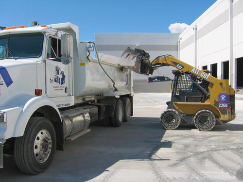Concrete Fabrication - All Cut Concrete Cutting and Demolition