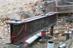 Foundation Settlement - Irving, NY