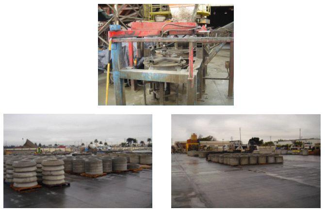Grade Rings - CalPortland Company