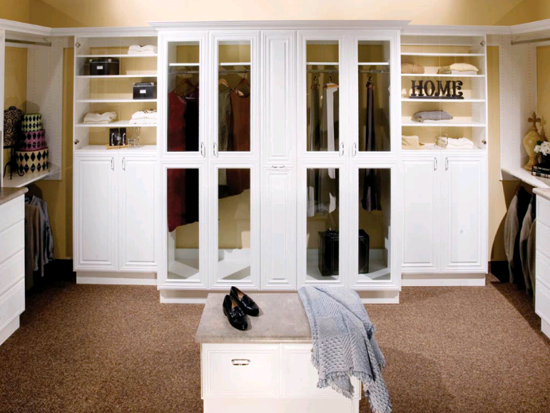 Classy Closets Lake Forest California Proview