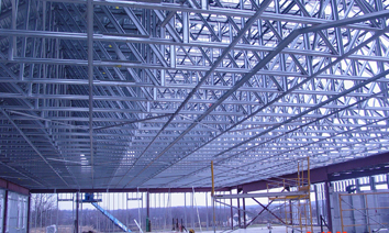 Metal Framing - Stafford Systems, Inc.