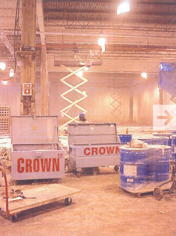Painting Project 2 - Crown Painting Inc.