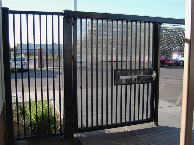 A Ward Fence Video Amp Image Gallery Proview