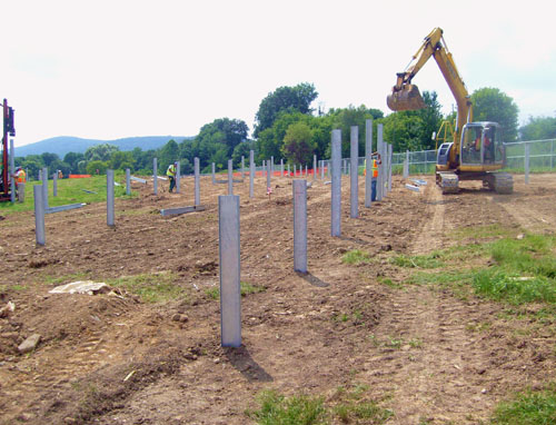 Solar Garden- Hackettstown, NJ