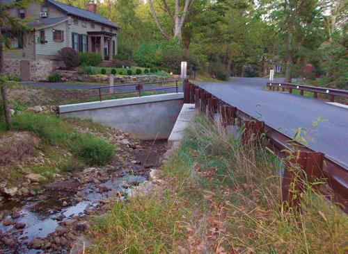 T-102 Bridge Replacement- Hunterdon County, NJ