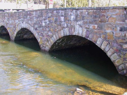Historic Bridge Restoration- Warren County, NJ