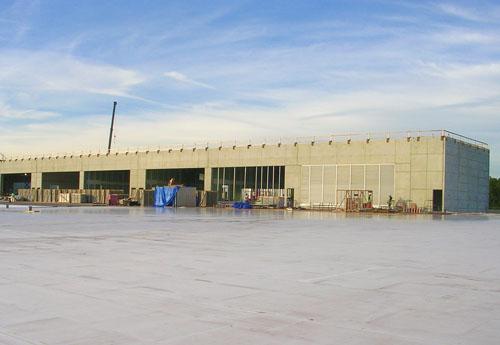 Data Center- Piscataway, NJ
