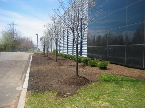 Data Center- Carteret, NJ